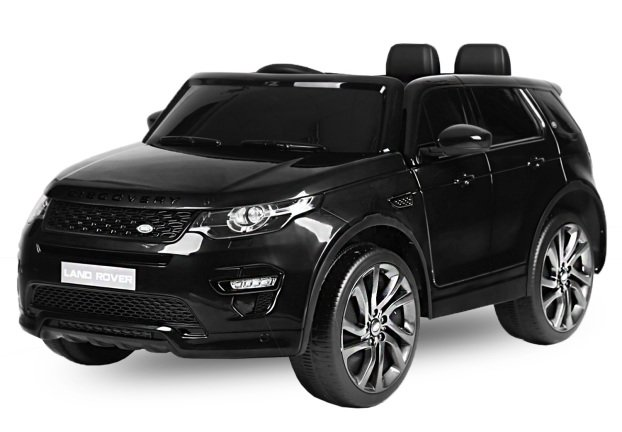 Discovery DELUXE Cu MP4 Black